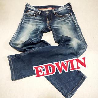 EDWIN ジーンズ