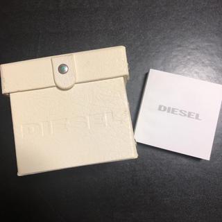 ディーゼル(DIESEL)のDIESEL腕時計の箱(その他)