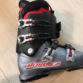 ノルディカ(NORDICA)のノルディカ スキー靴(ブーツ)