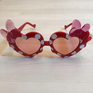 ディズニー(Disney)のミニーのサングラス(サングラス/メガネ)
