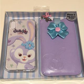 ステラルー(ステラ・ルー)のステラルー iPhoneX スマートフォンケース&カバー(iPhoneケース)