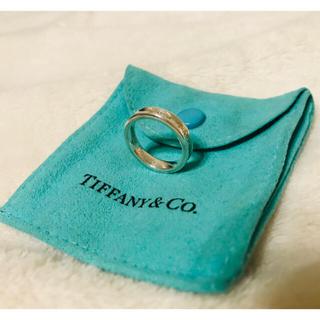 ティファニー(Tiffany & Co.)のTIFFANY&Co. リング(リング(指輪))