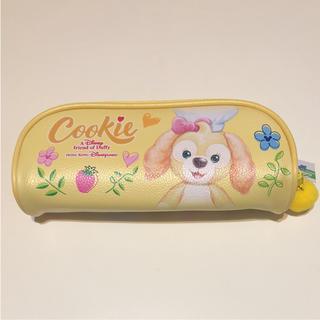 ダッフィー(ダッフィー)のクッキー&ダッフィー ペンケース(ペンケース/筆箱)
