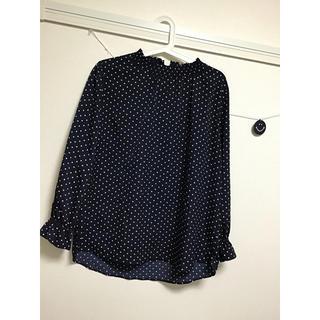 シマムラ(しまむら)の使用1回 新品同様(Tシャツ(半袖/袖なし))