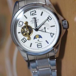 オリエント(ORIENT)のOrient 時計 automatic 100%(腕時計)
