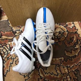 アディダス(adidas)のadidas パティーク11プロ サッカースパイク(サッカー)