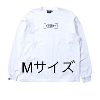 Mサイズ Bounty Hunter × Wasted Youth ロンT