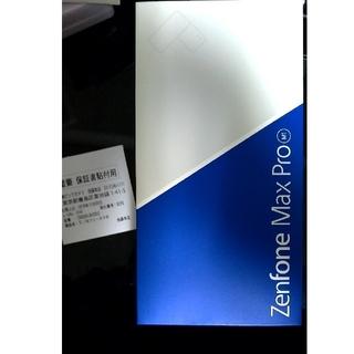 ASUS - ZenFone max pro m1 zb602kl