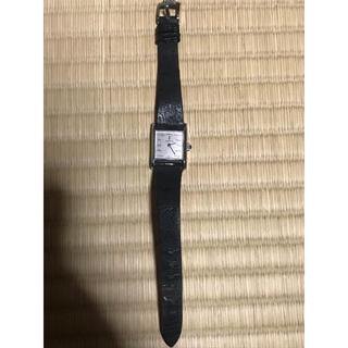 コルム(CORUM)のコルム レディース 手巻き 稼働品(腕時計)