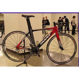ジャイアント(Giant)のGIANT FCR composite 自転車フレーム(その他)