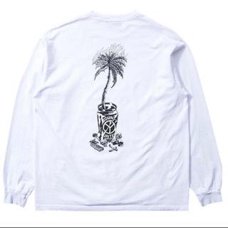バウンティハンター(BOUNTY HUNTER)のWasted youth bounty hunter ロンT Babylon (Tシャツ/カットソー(七分/長袖))