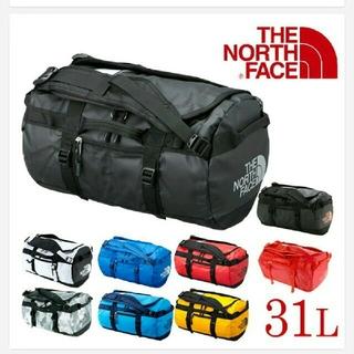 ザノースフェイス(THE NORTH FACE)のノースフェイス ボストンバッグ BCダッフル 31L(ドラムバッグ)
