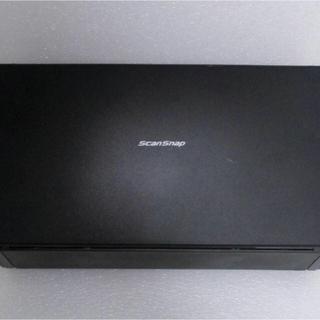 フジツウ(富士通)のScanSnap iX500 FI-IX500 スキャナー(PC周辺機器)