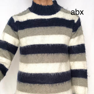 エービーエックス(abx)のエービーエックス ニット セーター(ニット/セーター)