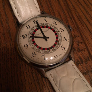 ジラールペルゴ(GIRARD-PERREGAUX)のGIRARD PERREGAUXジラールペルゴ 腕時計 アンティーク (腕時計(アナログ))