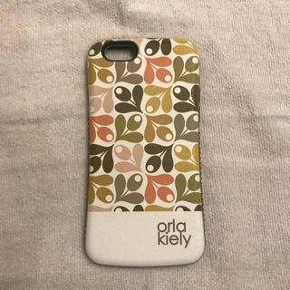 オーラカイリー(Orla Kiely)のスマホケース iPhone6 iPhone6S(iPhoneケース)