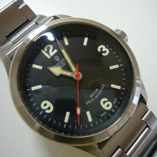 チュードル(Tudor)のTUDOR Hertage Ranger(腕時計(アナログ))
