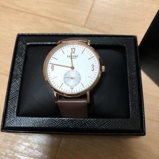 サクスニーイザック(SACSNY Y'SACCS)の腕時計 sacsny(腕時計(アナログ))