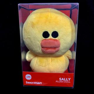サリー(SALLY)のラインフレンズ サリー ぬいぐるみ(キャラクターグッズ)