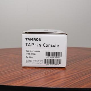 タムロン(TAMRON)の【コメット113様専用】TAMRON Tap in Console Nikon用(その他)