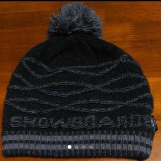 シムス(SIMS)の SIMS ニット帽(ウエア/装備)