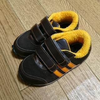 アディダス(adidas)の★adidas★ 美品 スニーカー 14cm(スニーカー)