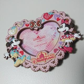 ディズニー(Disney)の香港ディズニーランド限定! 写真立て フォトフレーム (フォトフレーム)