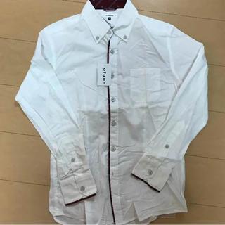 オフオン(OFUON)の新品未使用 OFUON 長袖 Yシャツ(シャツ)