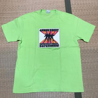 Phantom オリジナル GREEN BERET Tシャツ(戦闘服)