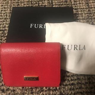 フルラ(Furla)のsawa様専用♡FURLA♡三つ折り財布♡(折り財布)