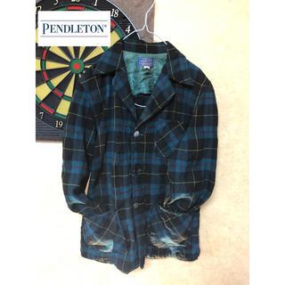 ペンドルトン(PENDLETON)のPENDLETONウールジャケット(テーラードジャケット)