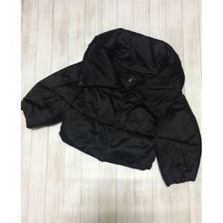 ZARA - 【美品】ザラ ジャケット ブラック Mサイズ