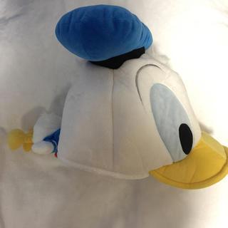 ディズニー(Disney)のドナルド コスプレ 帽子(その他)