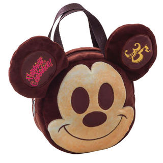 ディズニー(Disney)のミッキーパン スーベニアランチケース(キャラクターグッズ)