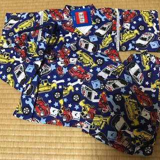 ①トミカ甚平(甚平/浴衣)