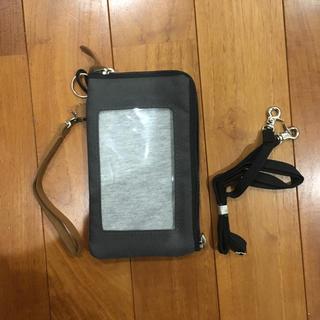 ジムマスター(GYM MASTER)のGym master 携帯ケース(iPhoneケース)