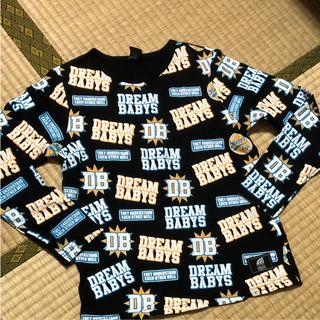 ドリームベイビーズ(DREAMBABYS)のドリベビ ロンT ドリームベイビーズ(Tシャツ/カットソー)