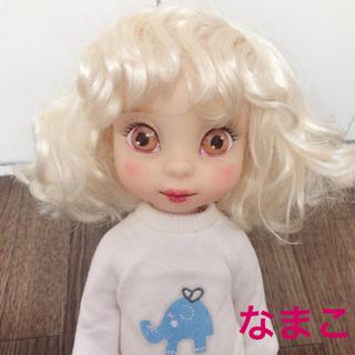 ディズニー(Disney)のアニメータードール シンデレラ カスタム リペイント(人形)