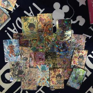 ドラゴンボール(ドラゴンボール)のドラゴンボールヒーローズカード(シングルカード)