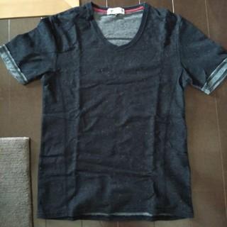 シーケーカルバンクライン(ck Calvin Klein)のメンズTシャツ(Tシャツ/カットソー(半袖/袖なし))