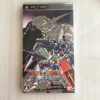 PlayStation Portable - 機動戦士ガンダム ガンダムVS.ガンダムNEXT PLUS