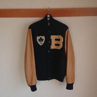 バズリクソンズ(Buzz Rickson's)のbuzz rickson's × fennica  varsity jacket(スタジャン)