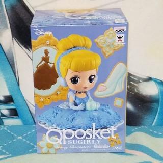 ディズニー(Disney)のQposKet/SUGIRLYーCINDELELLAーノーマルカラー(アメコミ)