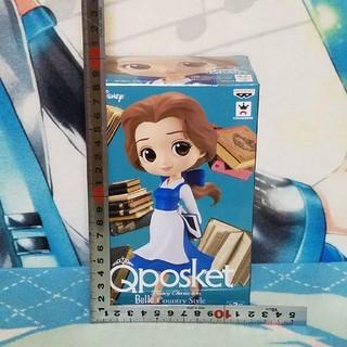 ディズニー(Disney)のQposKet/Beauty&BEASTーBelleーCountry Style(アメコミ)