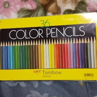 トンボエンピツ(トンボ鉛筆)の色鉛筆 24色(色鉛筆 )