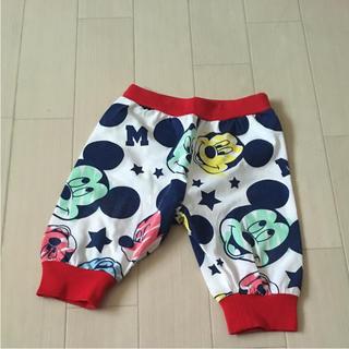 ディズニー(Disney)のDisney パンツ♪ 90cm ☆即買いOK‼︎(パンツ/スパッツ)