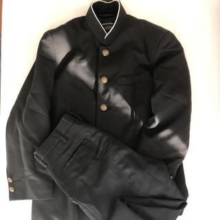男子学生服上下セット♪ 160A夏用ズボンのオマケ付き(スーツジャケット)
