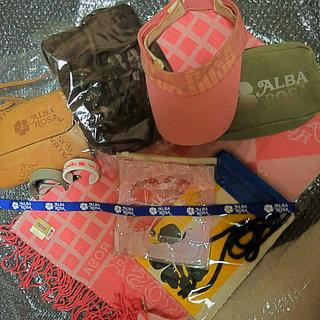 アルバローザ(ALBA ROSA)の          アルバローザ まとめ売り(マフラー/ストール)