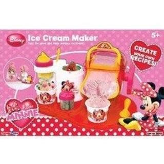 ディズニー(Disney)のミニー アイスクリームメーカー ディズニー おもちゃ ままごと 料理 ごっこ遊び(その他)