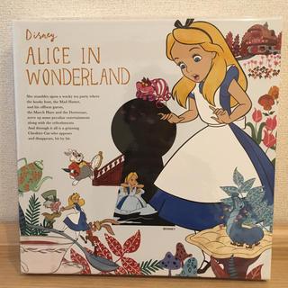 ディズニー(Disney)のAfternoon tea アリス アートボード(絵画額縁)